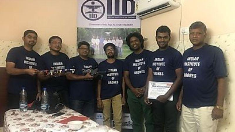 IID Batch 012