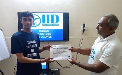 IID Batch 106
