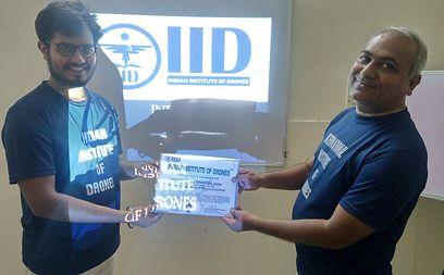 IID Batch 119