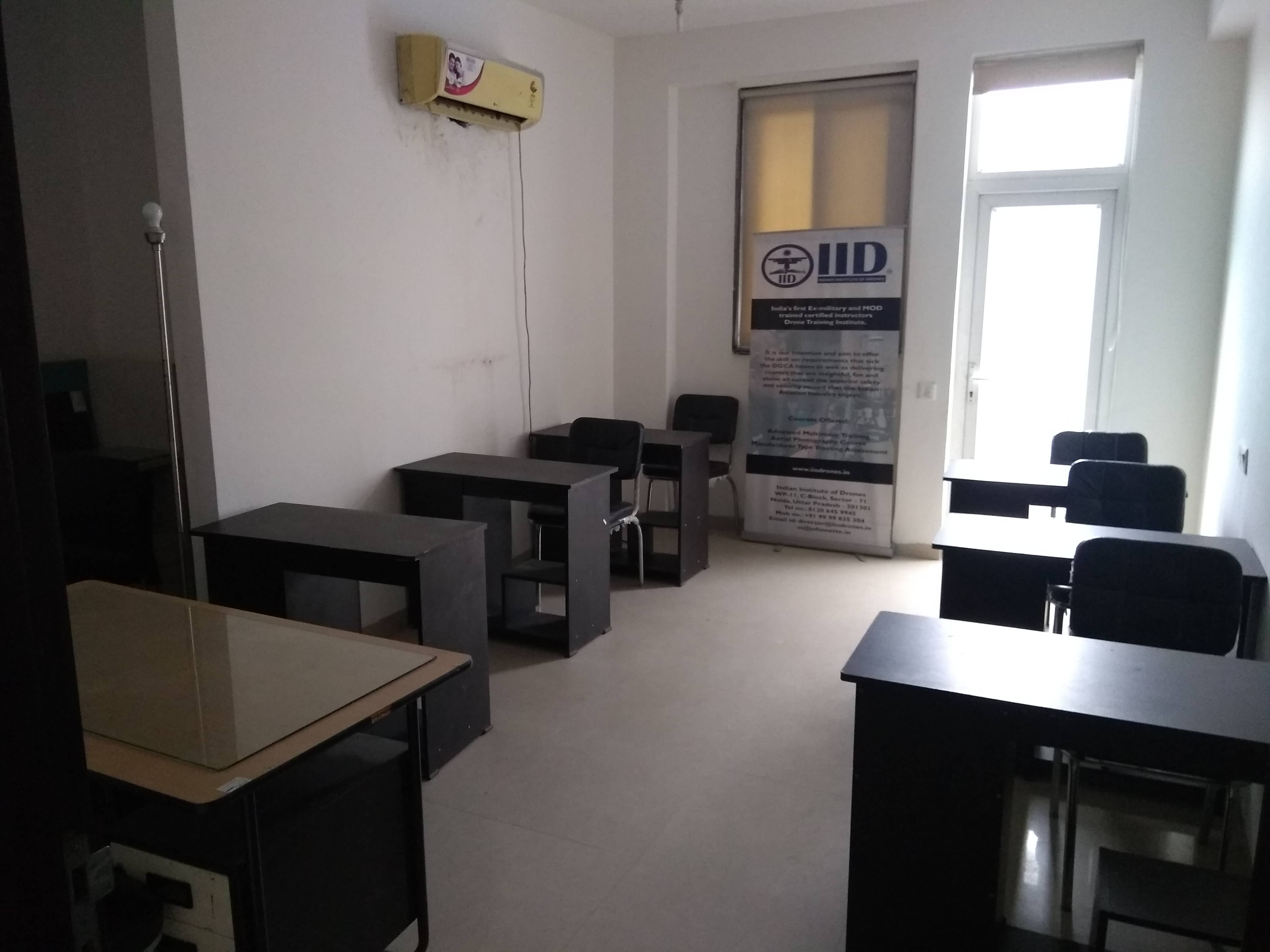 IID Centre in Noida