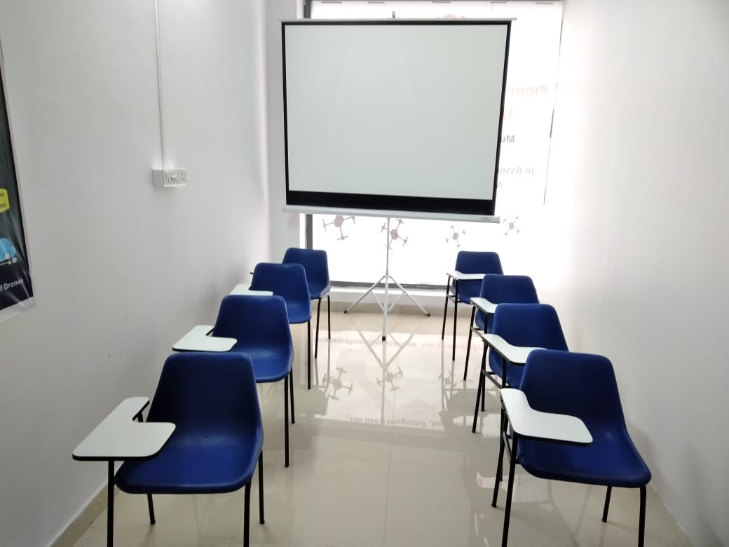 IID Centre in Hyderabad