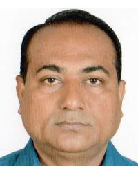 Virendra Panchal