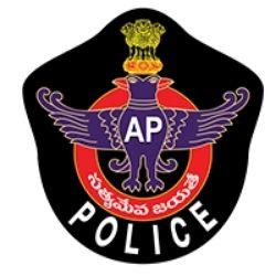 AP Police Logo